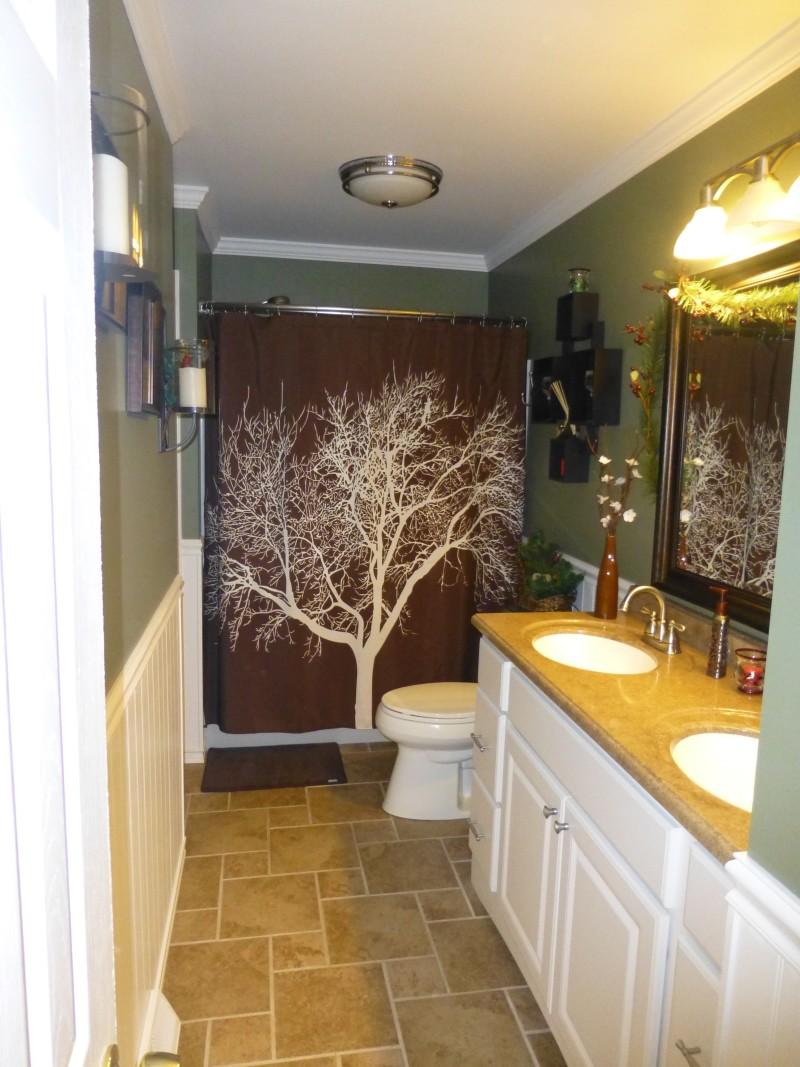 Bathroom Picture Customer Gra. (2)