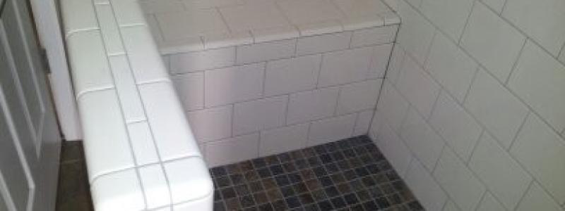 Bathroom Subway Tiled Shower Cust Kat. (3)